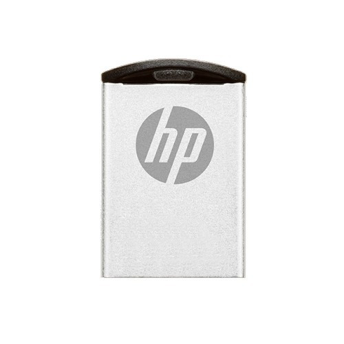 PENDRIVE 32GB HP V222W METAL SLIM