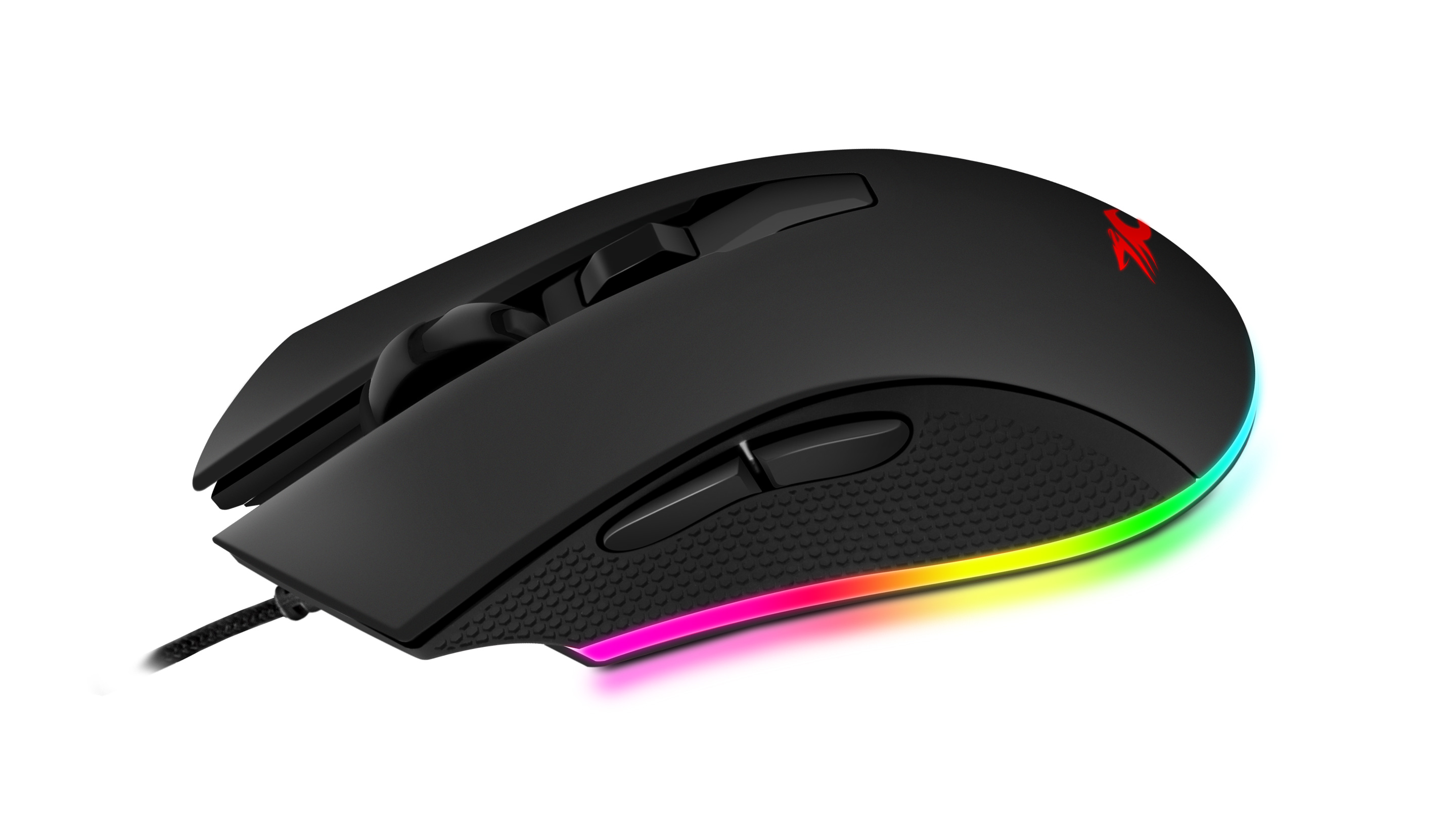MOUSE SENTEY GS-3314 GRYD GAMING